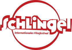 "Logo ""Internationales Filmfestival Schlingel"""