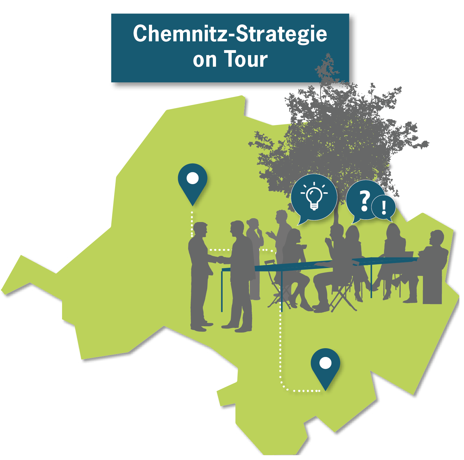 Chemnitz-Strategie on Tour